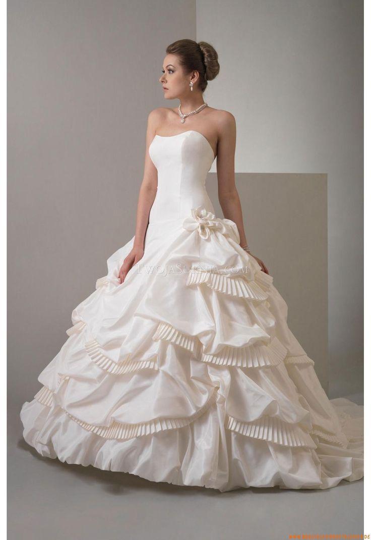 96 best populär Brautkleider images on Pinterest | Abendkleider ...