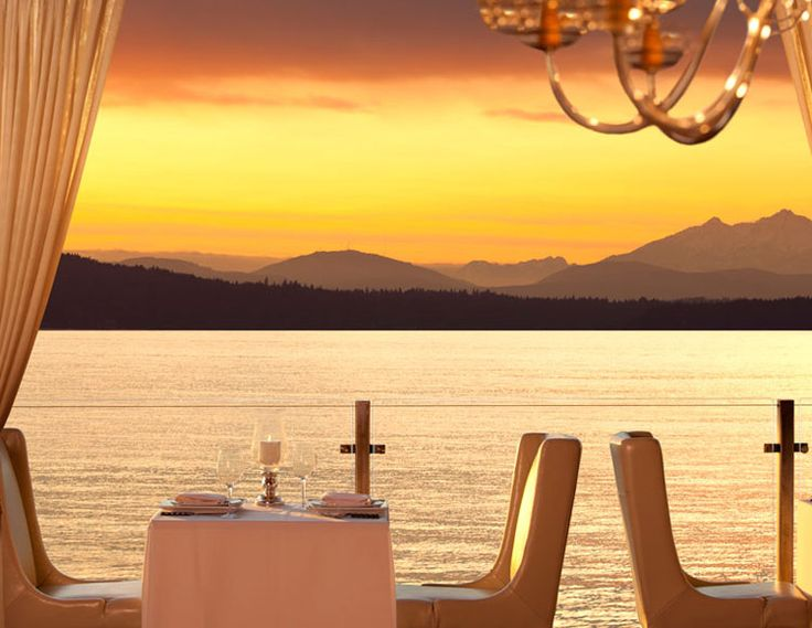 Six Seven Restaurant | The Edgewater Hotel