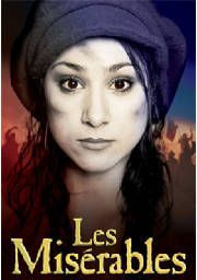 les miserables - Love Eponine! Lea played a great eponine so I've heard but the new eponine did a great job too