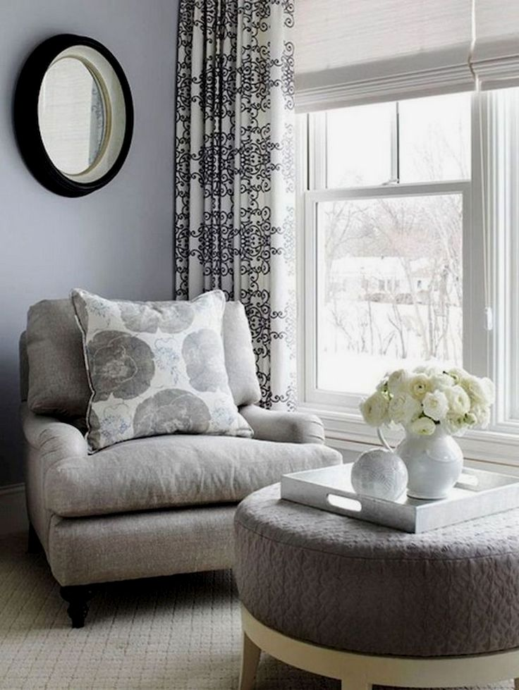 29 Cozy And Comfy Reading Nook Space Ideas Small Sitting Rooms Bedroom Nook Small Chair For Bedroom
