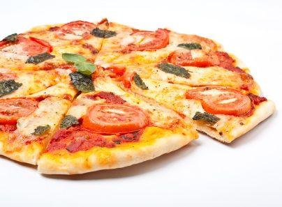 Se me antojó esta rica receta: Masa para Pizza Fácil
