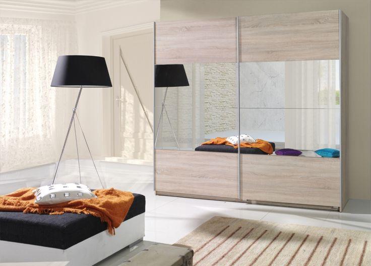Zobacz także szafę Twister 2 w równie atrakcyjnej cenie 1.450,01 zł
