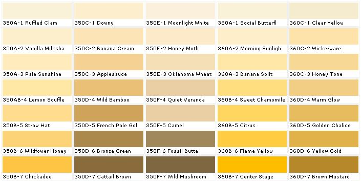 golden wheat paint color | Behr Colors, Behr Interior Paints, Behr House Paints Colors - Paint ...
