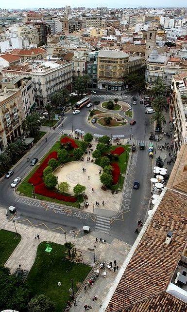 #Valencia, ☀ #Spain°°