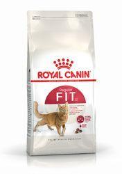Royal Canin FIT сухой корм для кошек в возрасте от 1 до 10 лет в хорошей физической форме