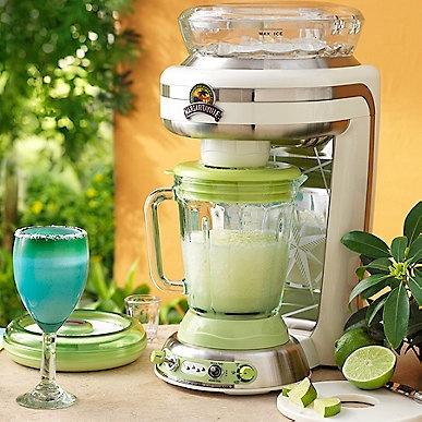 Margarita machine = NEED