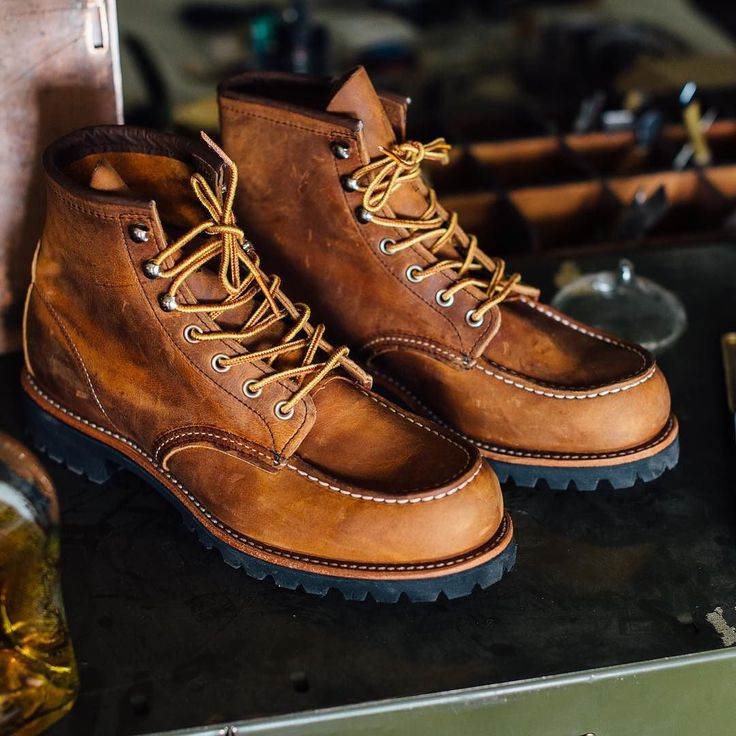 125 best Red wing & Boot images on Pinterest