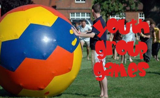Youth Group Games: Winter Olympics