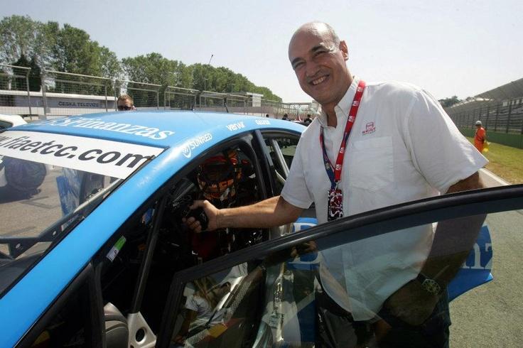 Fernando Monje - Jaime Puig