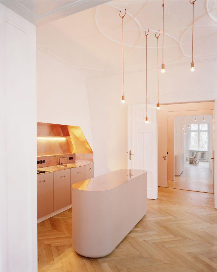 Thomas Kroger Architekt / Apartment S