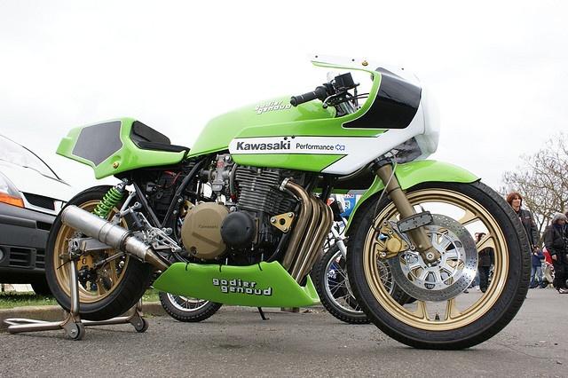 Kawasaki 1135 Godier-Genoud by Jano2106, via Flickr