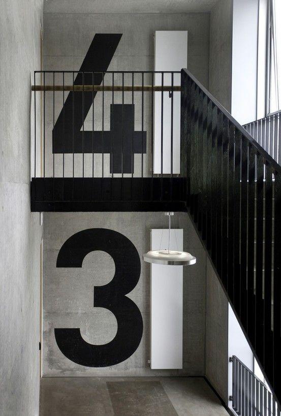 #environmental #design #interior #interiordesign #typography #architecture