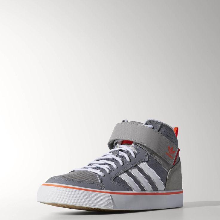 adidas - Varial 2.0 Mid Schoenen