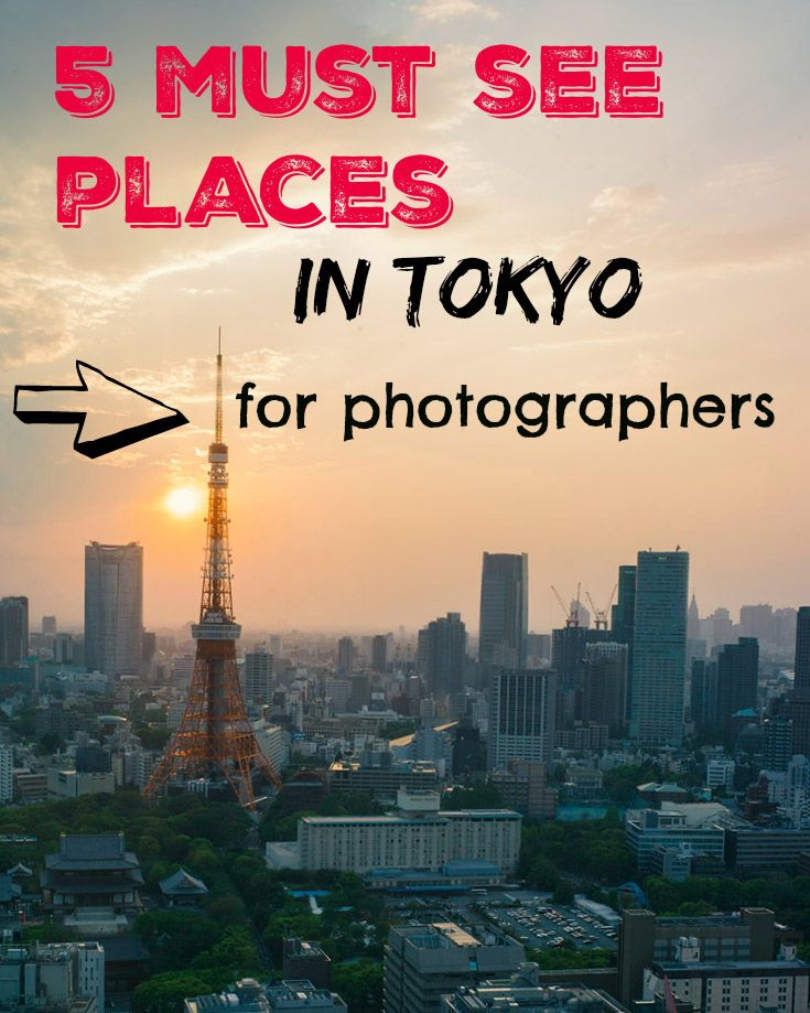 Blog post at The Passport Lifestyle : Tokyo is the best city in the world when it comes to photography. When you have a country that manufactures some of the largest photograph[..]