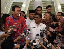 11 Februari, Ahok Aktif Gubernur DKI Lagi, Inikah Alasan Aksi 112?