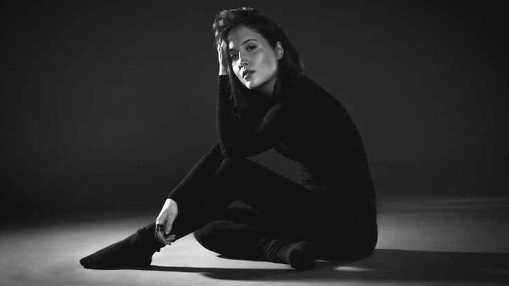 "Newcomerin Alice Merton: ""No Roots"", aber Seele"