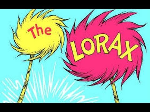 Dr. Seuss's well-known and well-loved The Lorax is as timely now as it was when it was first published in 1971—perhaps even more so. This bestselling ecologi...
