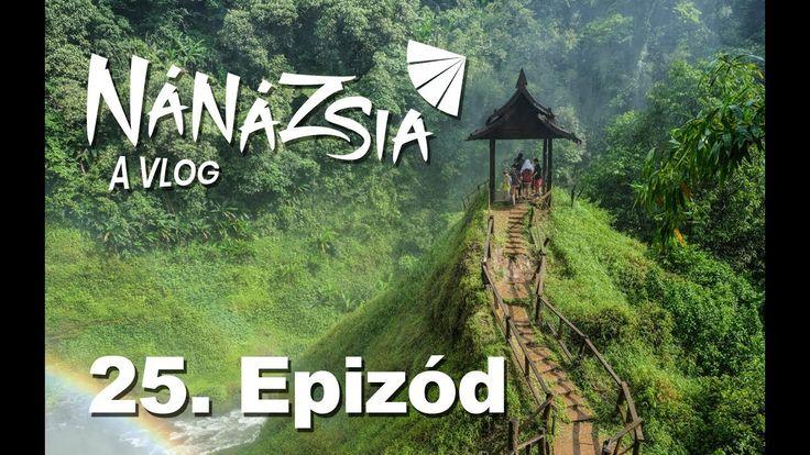 NÁNÁZSIA - 25. EPIZÓD