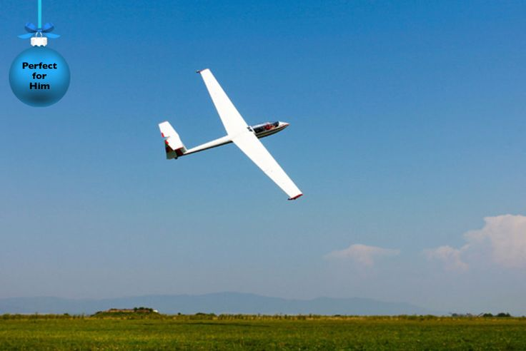Gliding Experience - 9 UK Locations!