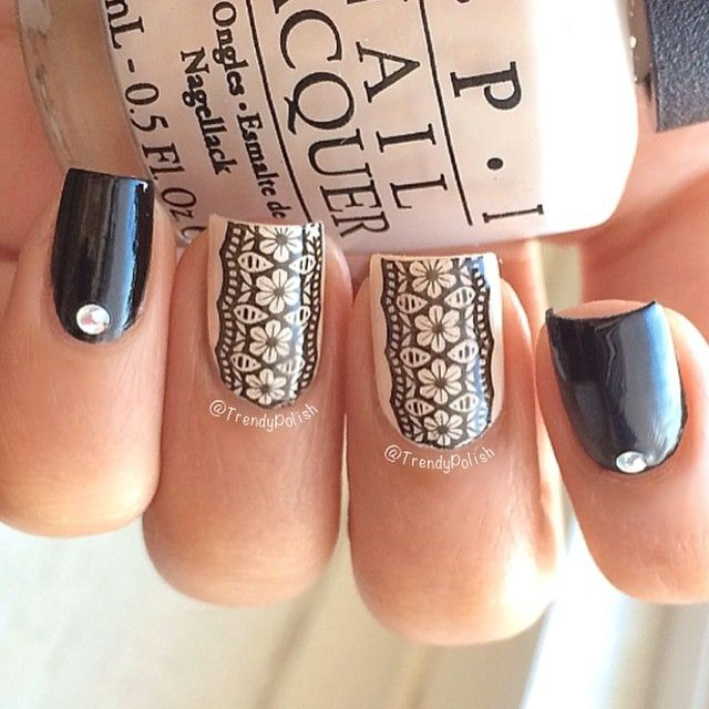 8 best My nail art and make up blog images on Pinterest | Blog ...