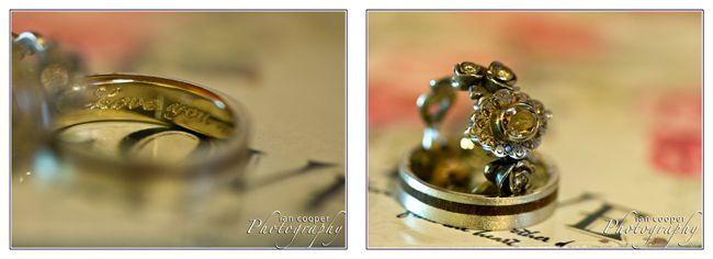 The Wedding Rings are so important...a great photographer will capture these perfectly www.icphotos.co.za