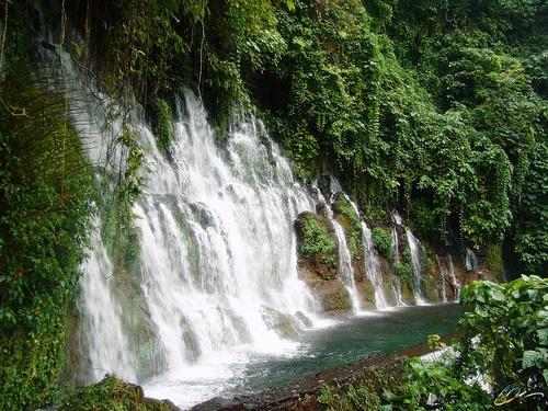 Chorros de la Calera C1,Juayua, Sonsonate, El Salvador