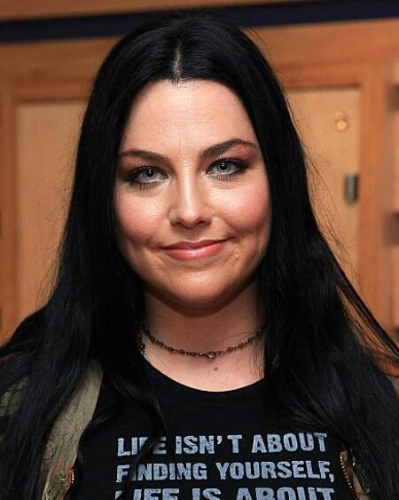 Where logic? sweet amy lee valuable information