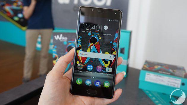 Tech'spresso : des Wiko uFeel, la ville la mieux connectée de France, et un OS de secours chez Huawei - http://www.frandroid.com/actualites-generales/365376_techspresso-wiko-ufeel-ville-mieux-connectee-de-france-os-mobile-chez-huawei  #ActualitésGénérales