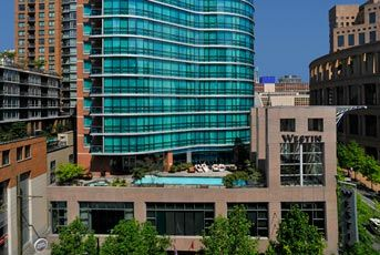 Downtown Vancouver Hotel | Vancouver Hotels | The Westin Grand Vancouver Hotel