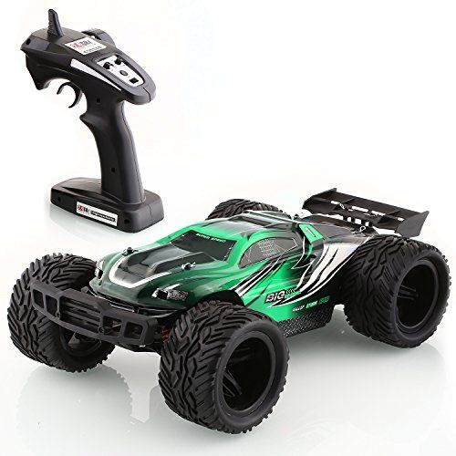 Special Offers - Metakoo MK-H1201B RC Cars Off Road Vehicle High Speed 40km/h 1:12 Scale 100M Remote Control 12mins Playing Times 4WD Fast Race Truck 2.4GHz Electric Car -Green - In stock & Free Shipping. You can save more money! Check It (July 18 2016 at 08:40AM) >> http://kidsscooterusa.net/metakoo-mk-h1201b-rc-cars-off-road-vehicle-high-speed-40kmh-112-scale-100m-remote-control-12mins-playing-times-4wd-fast-race-truck-2-4ghz-electric-car-green/