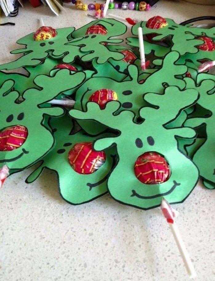 Christmas Ideas For Kids To Make.Wonderful Christmas Craft For Kids To Make Christmas