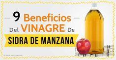 El vinagre de sidra de manzana no solo es bueno para su salud, sino también puede ser utilizado como un agente natural de limpieza, higiene y para cocinar. http://articulos.mercola.com/sitios/articulos/archivo/2015/05/04/usos-del-vinagre-de-sidra-de-manzana.aspx