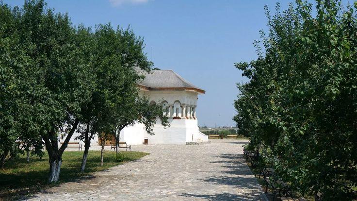 Conacul Pană Filipescu sau începuturile stilului brâncovenesc | Jurnal de Hoinar