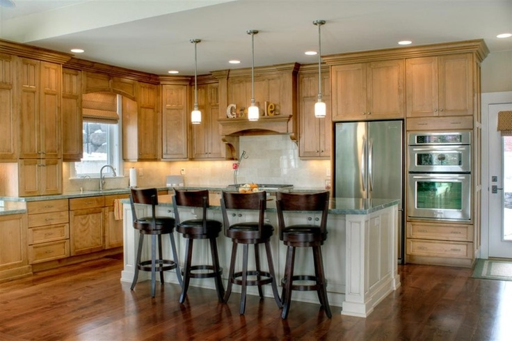 Classic timeless kitchen design from 1 of 28 projects by for Classic timeless kitchen designs