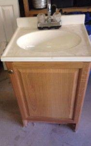 The Only Small Bathroom Vanity Units That Actually Works | http://bathroomvanityunits.ninja/small-bathroom-vanity-units/
