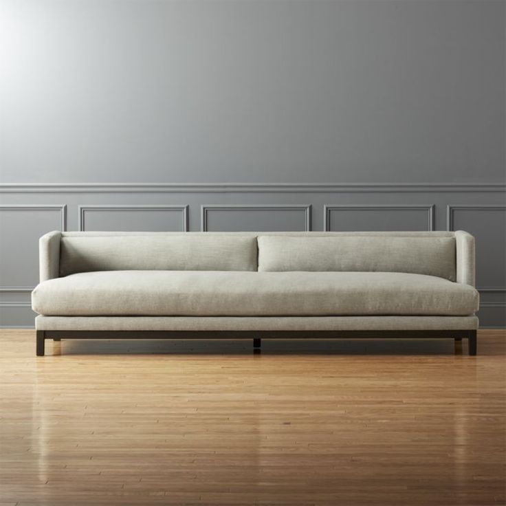 Discover Cozy Modern Sofas. Featuring Clean Lines, Plush Pillows And Sturdy  Construction, Our