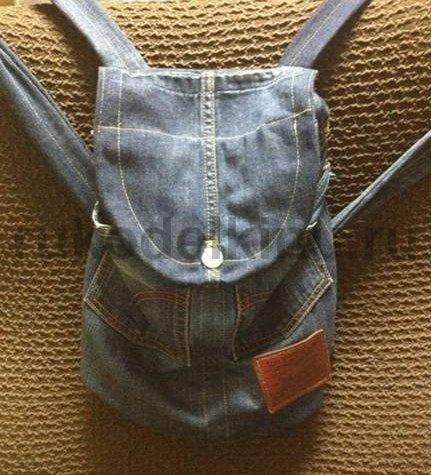 Resultado de imagen para bolsos de jeans con piedras