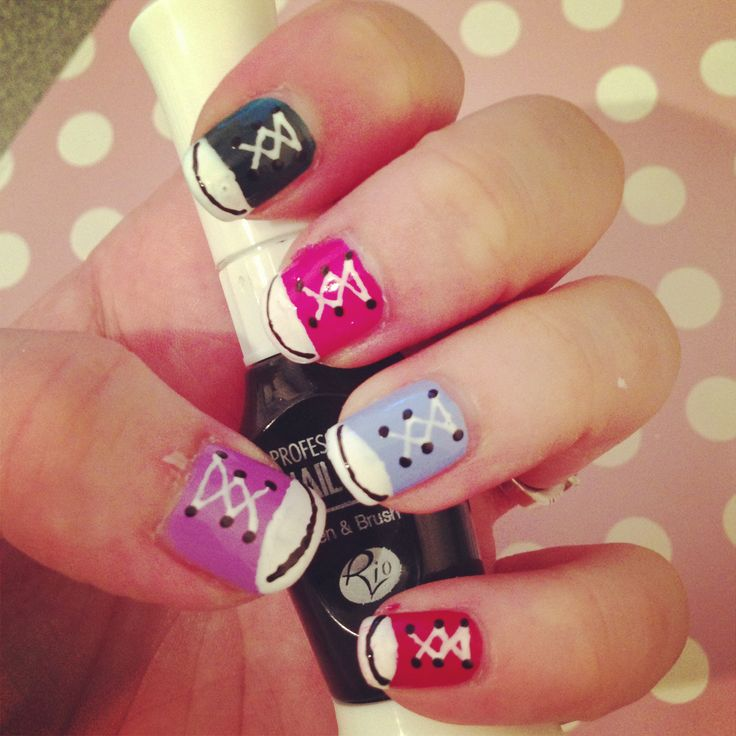 Nail Art Couture Converse Nail Art: Best 25+ Converse Nail Art Ideas On Pinterest