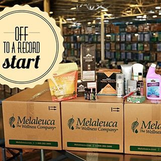 Welcome to Melaleuca, The Wellness Company                              …