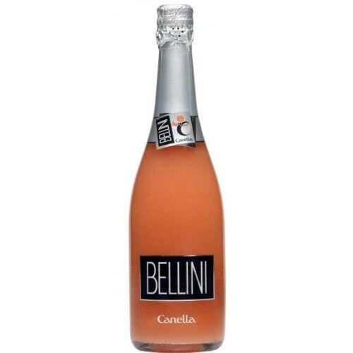 Cocktail Bellini (Prosecco e frullato di pesche)/Bellini Cocktail (Prosecco and peaches smoothie)