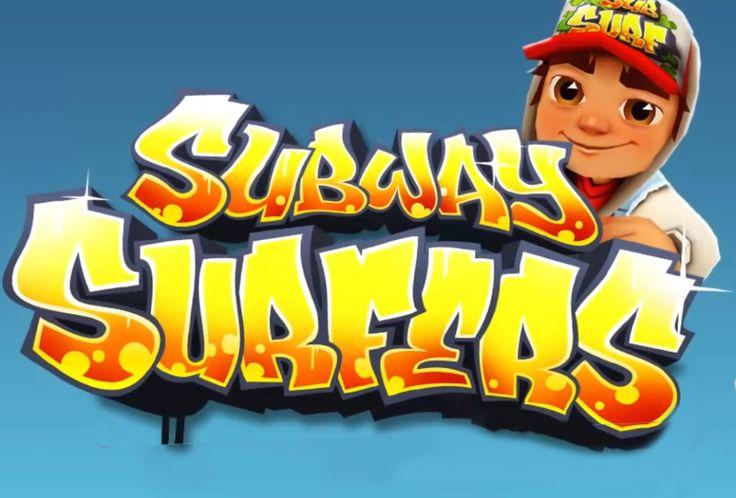 Subway Surfers Triche Astuce Pirater