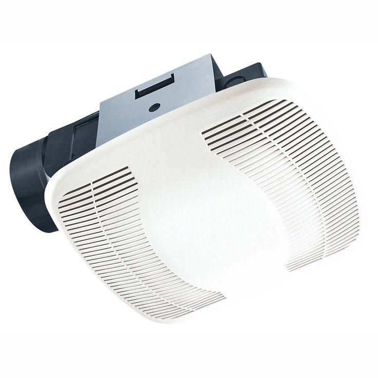 Pics On Air King High Performance CFM Ceiling Exhaust Bath Fan Air Ventilation Vent in Home u Garden Home Improvement Heating Cooling u Air