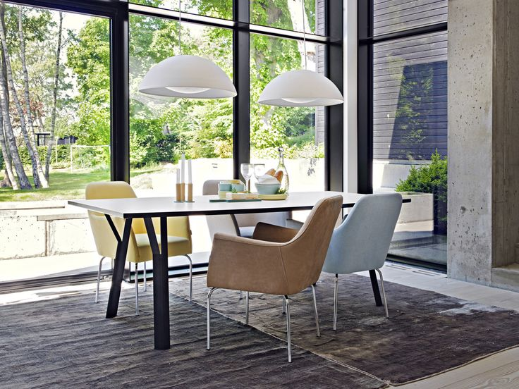 Adele Dining Chair | Furninova