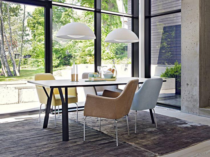 Adele Dining Chair | Furninova