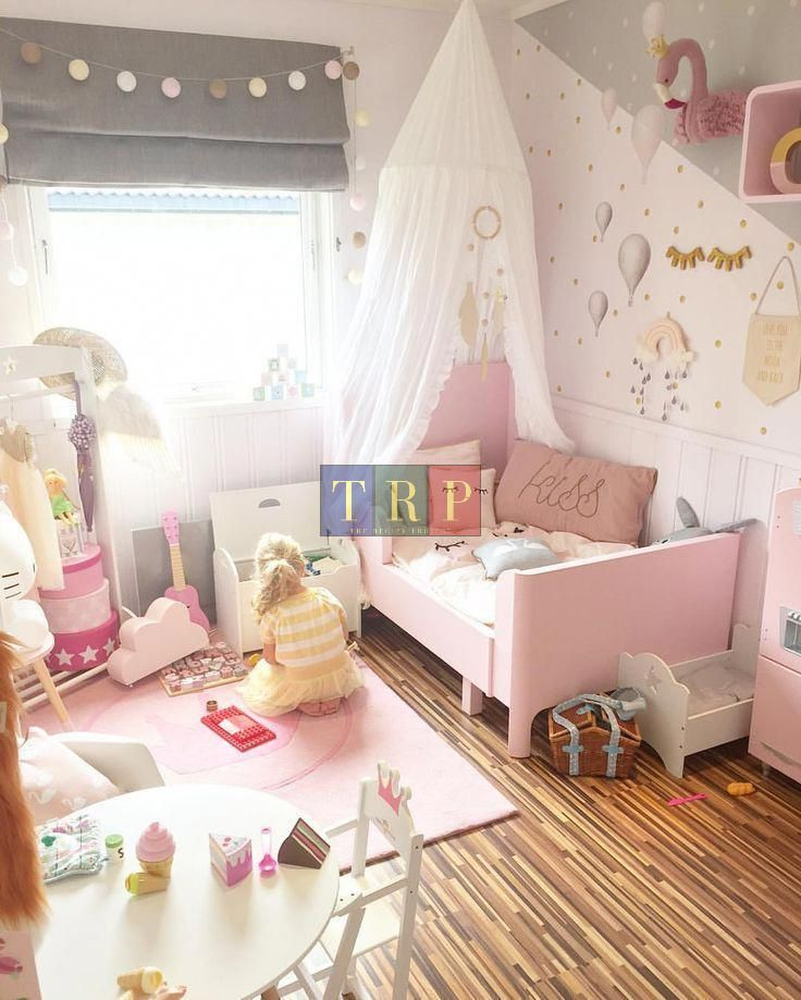 The Best Kids Room Ideas For Boys And Girls 2019 Ikea Bedroom Toddler Rooms Girl