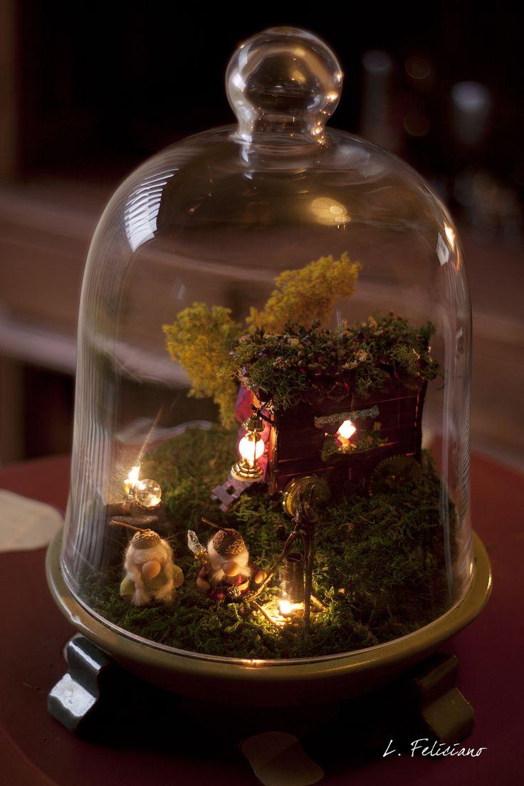 Best 25 bell jars ideas on pinterest christmas fairy for Bell jar ideas