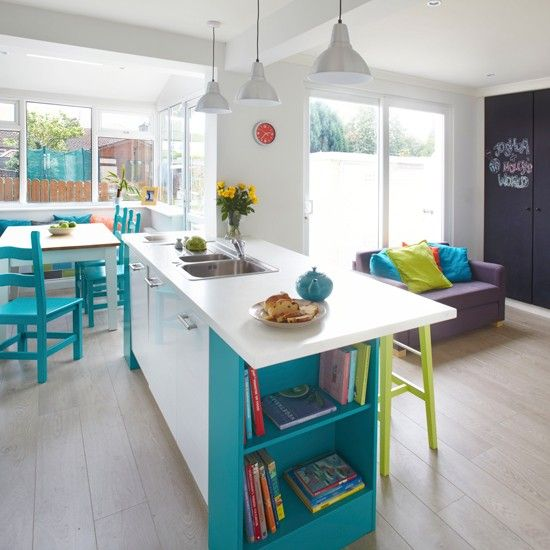 196 Best Images About Aqua, Blue And Lime! On Pinterest