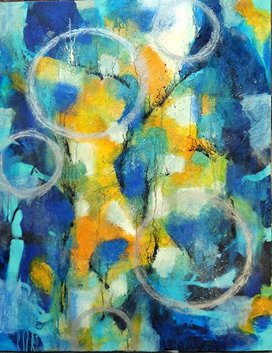 102 best Half Baked Art (Abstracts) images on Pinterest | Extra ...