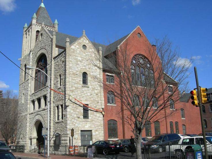 Pin On African Episcopal Church Of Saint Thomas