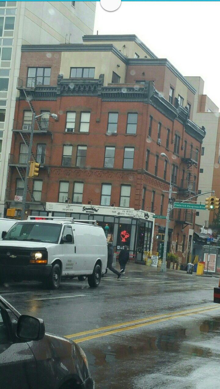 Harlem, Royal Flush!..Hahaha!